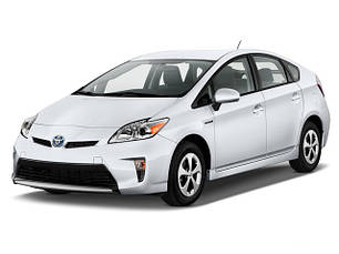 Toyota Prius (ZHW30) 2009-2015