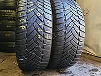 Зимние шины бу 205/50 R17 Dunlop