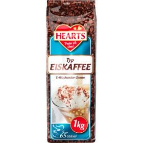 Капучино Hearts Cappucino Eiskaffee (Ice Coffee), 1кг
