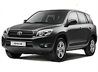 Toyota Rav 4 2006-2013