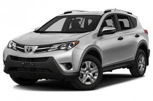 Toyota Rav 4 2013-