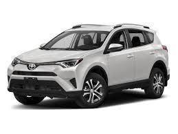 Toyota Rav 4 2018-
