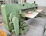 Гільйотина для різання шпону JOSTING EFS 2800, фото 6