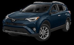 Toyota RAV 4 MT 2018 -