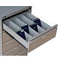 Металлический шкаф для трудовых книжек КС-3, картотека для трудовых книг, фото 4