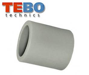 Муфта TEBO 25 полипропиленовая