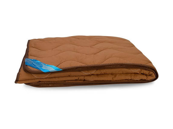 Одеяло хлопковое летнее 200х220 евро, фото 2
