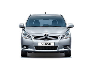 Toyota Verso (R20) 2009-