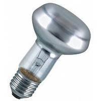 Лампа накаливания Osram R63 60W Е27 рефлекторная