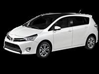 Toyota Verso (R20) 2012-