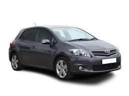 Toyota Yaris 2006-2013