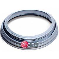 Манжета люка для стиральной машины LG 4986ER1004A, фото 1