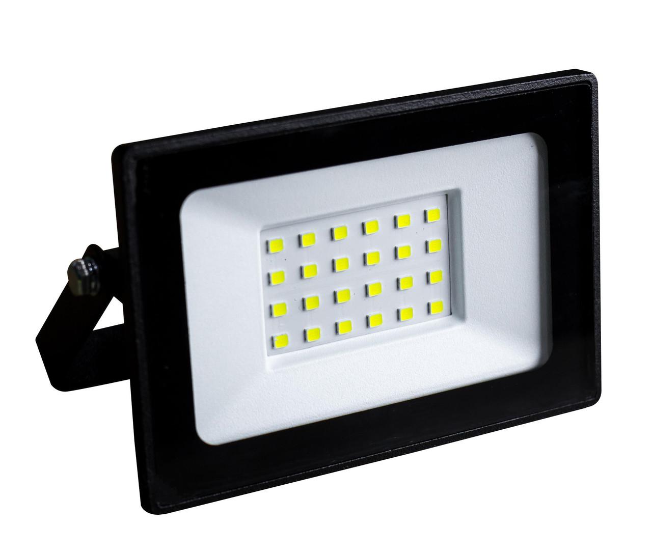 Прожектор светодиодный 30W ONE LED 6400K IP65