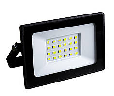 Світлодіодний прожектор 30W ONE LED 6400K IP65