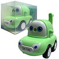Точилка механическая Peppy Pinto машинка