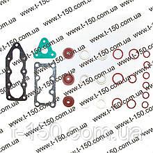 Ремкомплект гидрораспределителя Р-80 4/1 -222, -444 с полиамидными вкладышами нового оброзца (Р80-4/1-222)