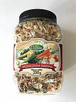 Натуральная приправа, смесь высушенных овощей Kania 350 g