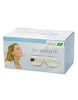Масажер маска для очей звукотерапией HY-Y01