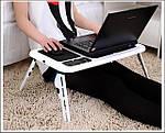 Столик подставка для ноутбука E-Table LD 09, фото 7