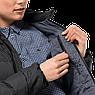 Женский пуховик Jack Wolfskin Selenium Coat, фото 9