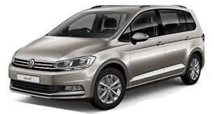 Volkswagen Touran III 2015-