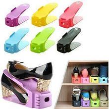 Подставка для обуви SHOES HOLDER | double shoe racks