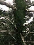 """Ялинка штучна """"Вікторія"""" 245 см, фото 4"""