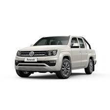 VW Amarok 2009-