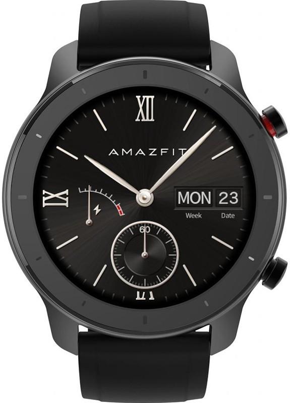 Смарт-годинник Amazfit GTR 42 mm