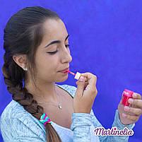 Бальзам для губ дитячий у вигляді морозива wonderland кавун (25529), фото 6