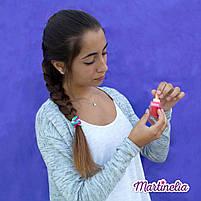 Бальзам для губ дитячий у вигляді морозива wonderland кавун (25529), фото 5