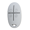 Беспроводная тревожная кнопка Ajax SpaceControl White