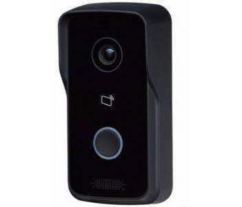 1Мп Wi-Fi вызывная панель DH-VTO2111D-WP-S1, фото 2