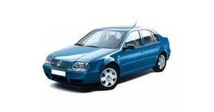 VW Bora 1997-