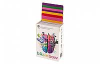 Настольная карточная игра на развитие памяти и внимательности bRainbow (Брэйнбоу)