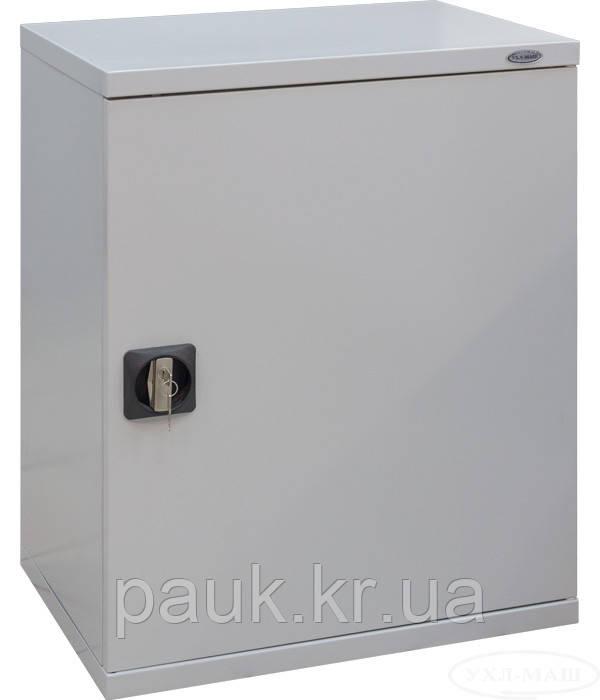 Офисная антресоль ШКА-6, металлическая антресоль для документов