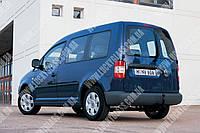 VW Caddy (04-), Заднее стекло