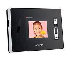 "3.5"" монитор KVC-W354 (white)"