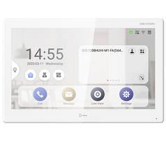 "10"" IP видеодомофон с Android DS-KH9510-WTE1"