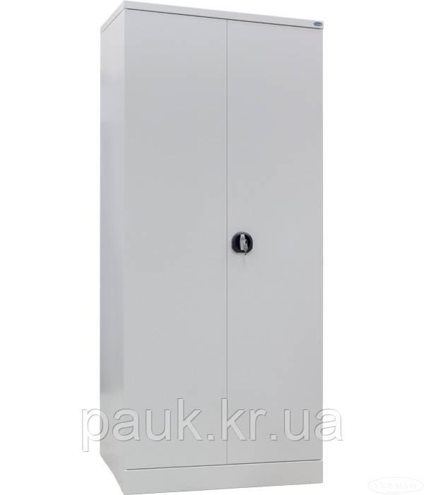 Металлический шкаф ШКГ-10, шкаф в офис для документов