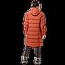 Женское пуховое пальто Jack Wolfskin Crystal Palace Coat, фото 2