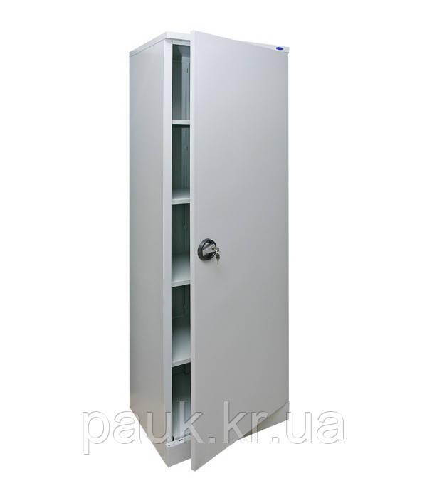 Канцелярский шкаф архивный ШКГ-6, шкаф для документов