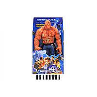 Игровая фигурка супергерой Танос, герои Марвел Мстители, 5336