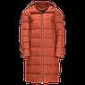 Женское пуховое пальто Jack Wolfskin Crystal Palace Coat, фото 4