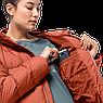 Женское пуховое пальто Jack Wolfskin Crystal Palace Coat, фото 3