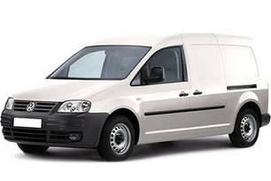VW Caddy 2003-