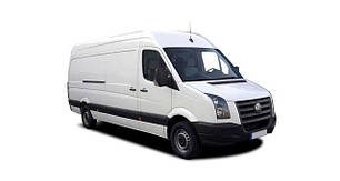 VW Crafter (1+1) 2006-2015