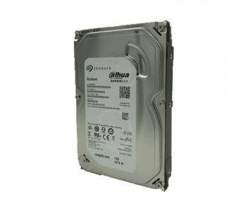 "Жесткий диск  3.5"" 1TB Seagate SkyHawk (ST1000VX001), фото 2"