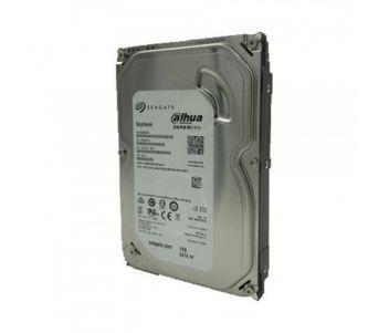 "Жесткий диск  3.5"" 1TB Seagate SkyHawk (ST1000VX001)"