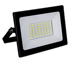 Прожектор світлодіодний 50W 6400K ONE LED IP65